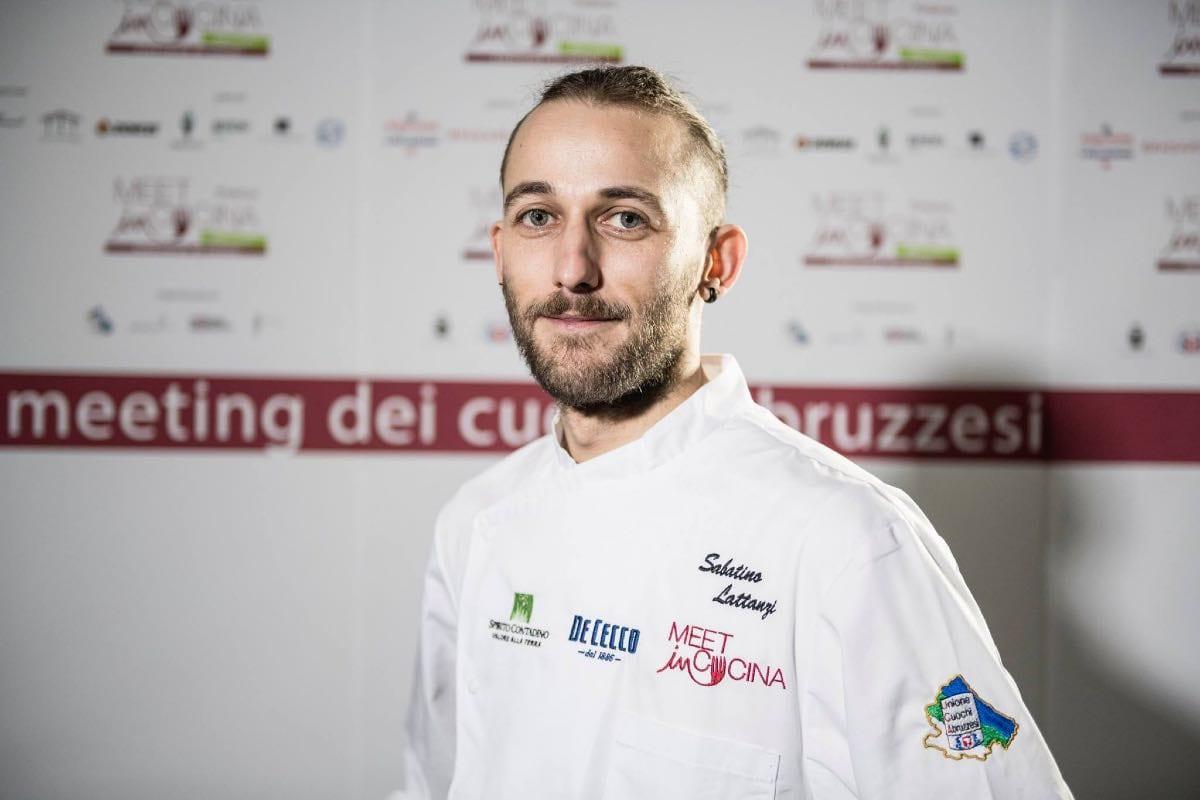 Civitella del Tronto. Storia del ristorante Zunica 1880 - Chef Sabatino Lattanzi