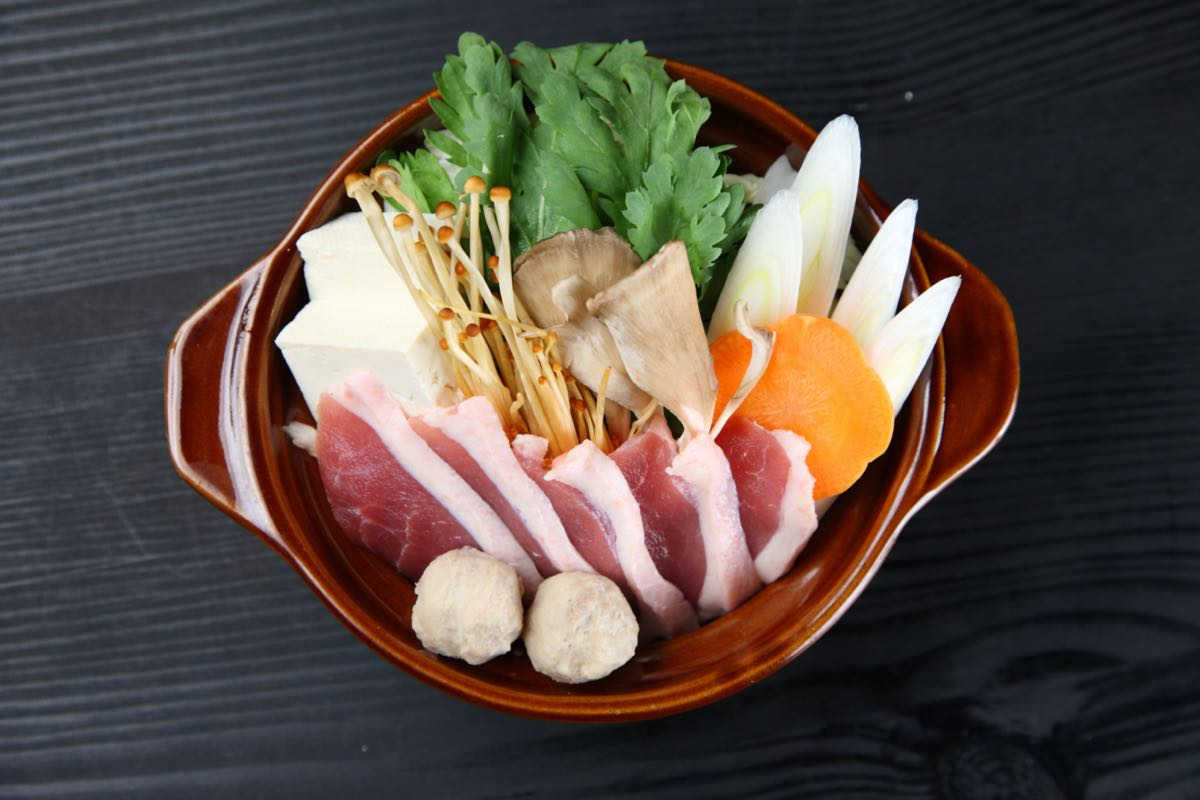 Cucina Giapponese in 5 piatti meno conosciuti. Lo shabu shabu