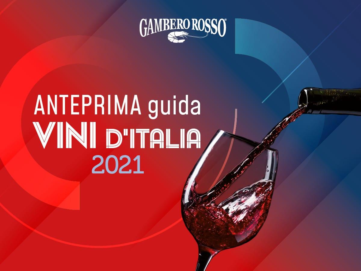Anteprima Guida Vini d'Italia 2021. Le enoteche d'Italia aprono le porte agli enoappassionati
