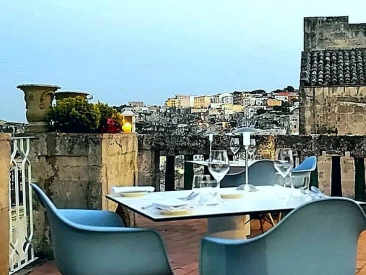 Dove mangiare in Basilicata: Dimora Ulmo