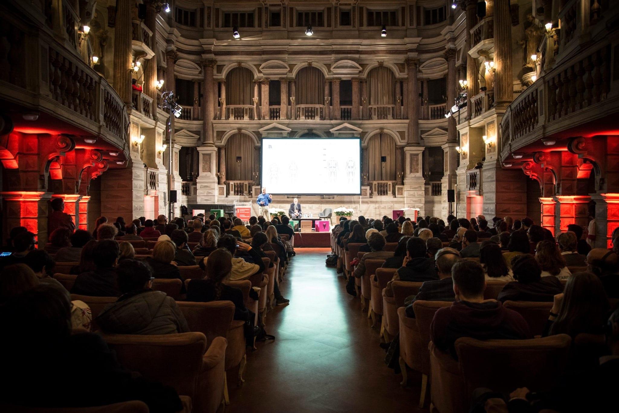 Food & Science Festival al Teatro Bibiena