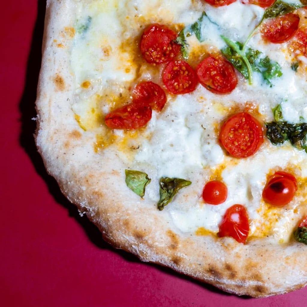 la pizza di amici miei torino