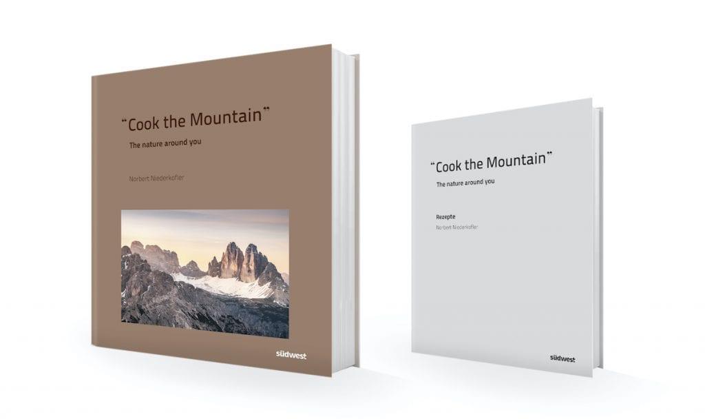 Cook the mountain 2 libri