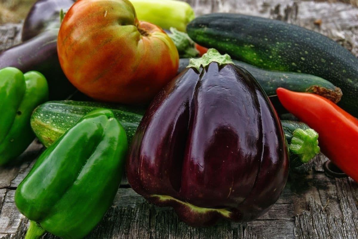 Le verdure di Io Coltivo Italia