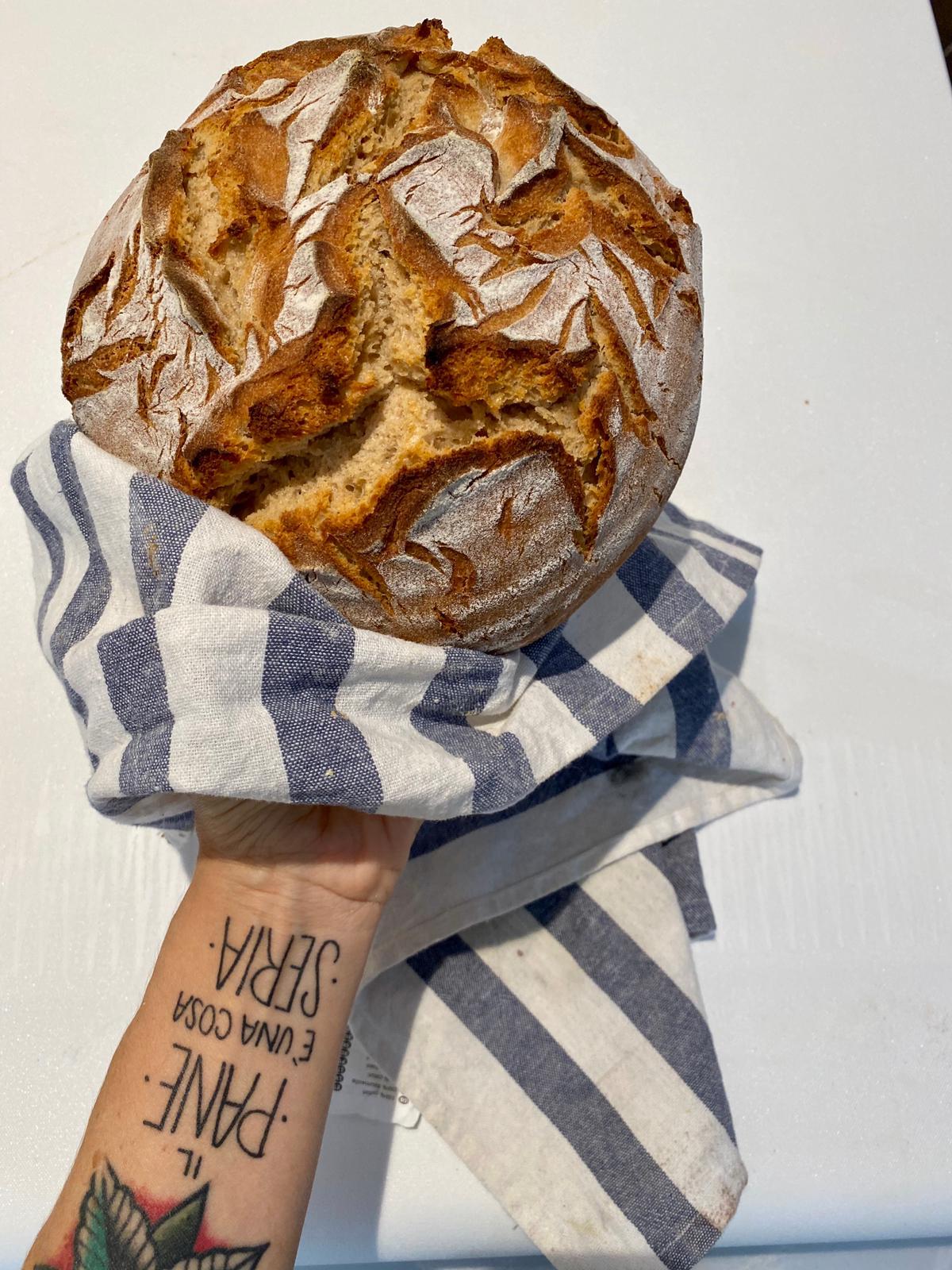 pane forno demetra di sabrina bianchi e roberta pezzella