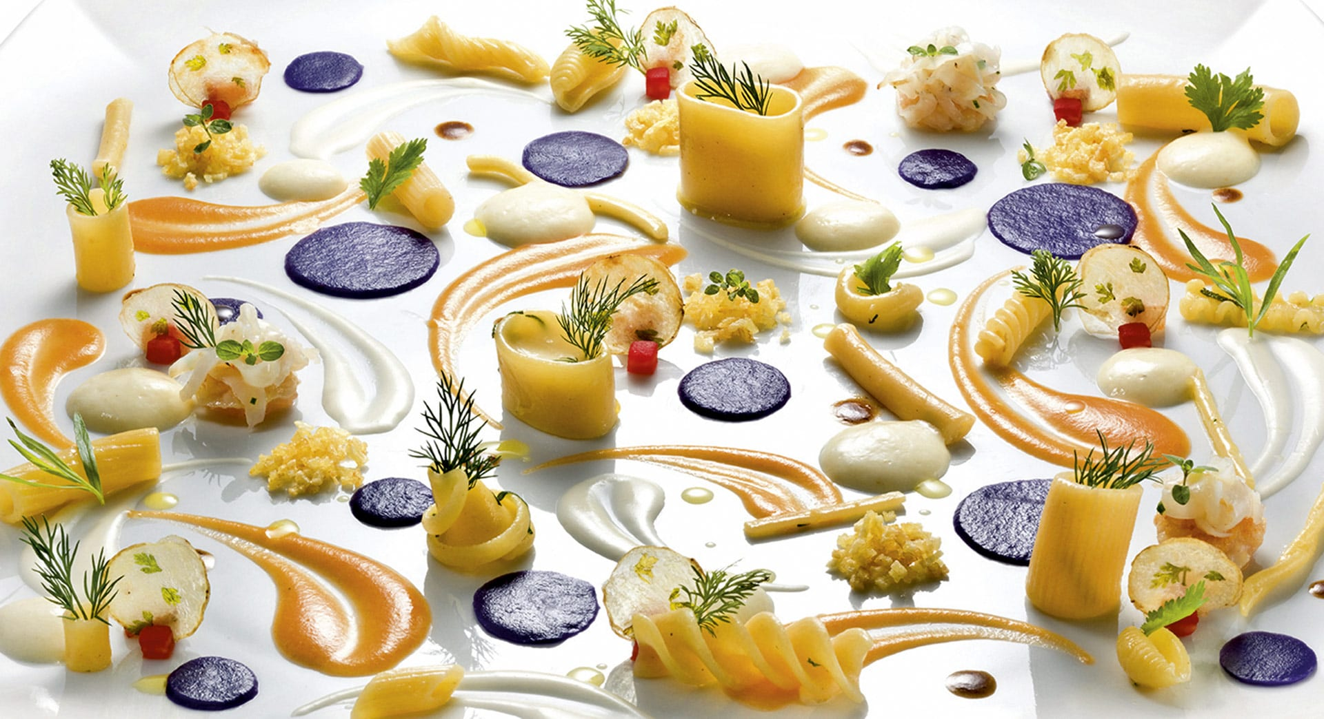 La pasta e patate di Nino Di Costanzo