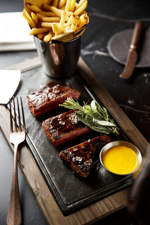 Steak di Al Mercato