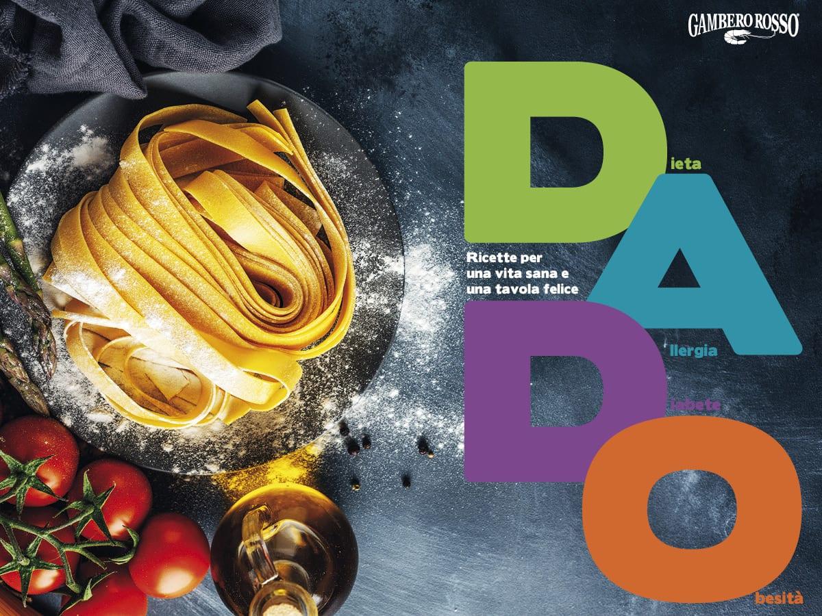 Progetto DADO cresce: dai corsi di cucina al libro e alla web serie