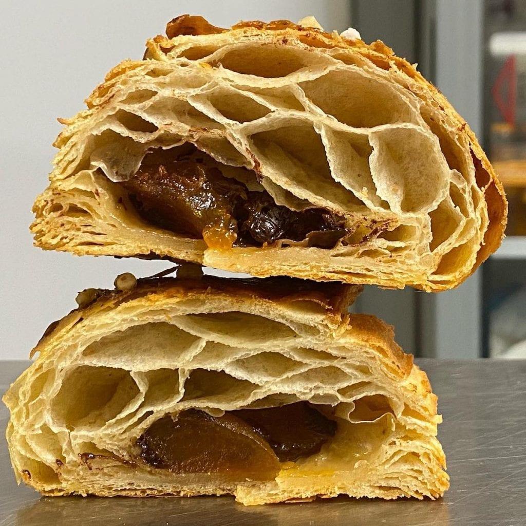 roberta pezzella croissant