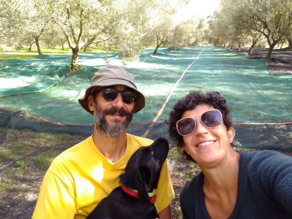 Stella e Lorenzo