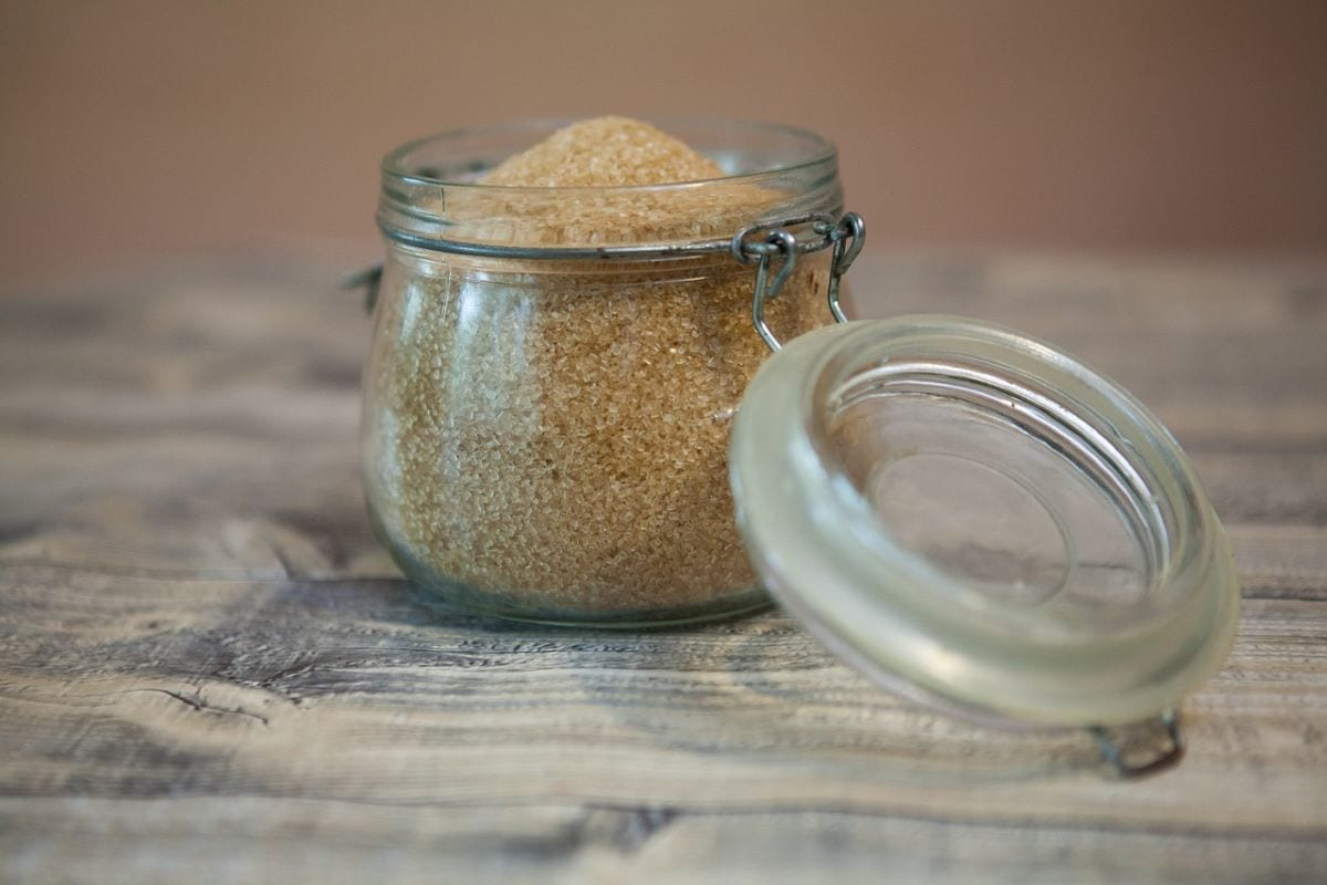 Farina di semi di lino