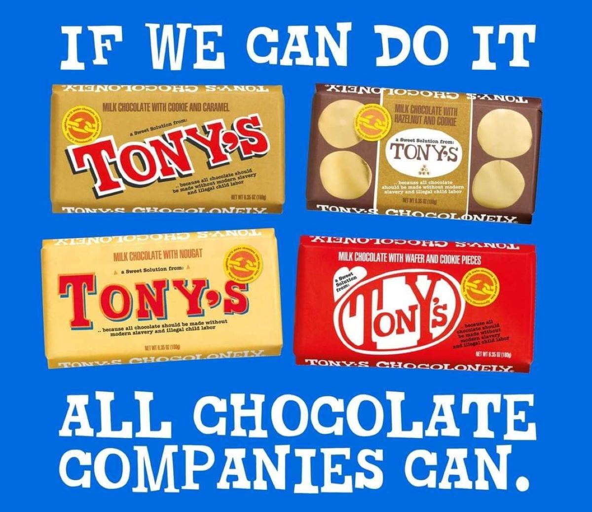 Tony's