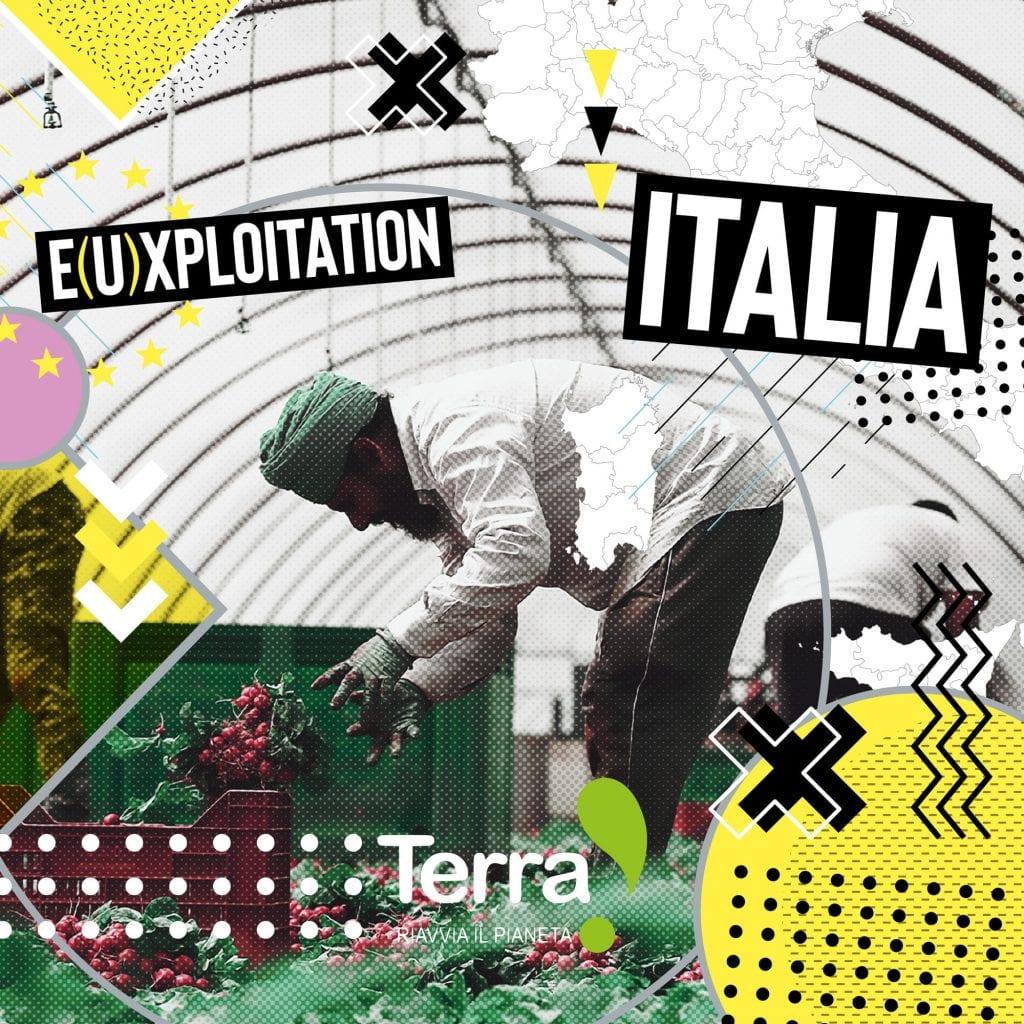 Il caporalato in Italia