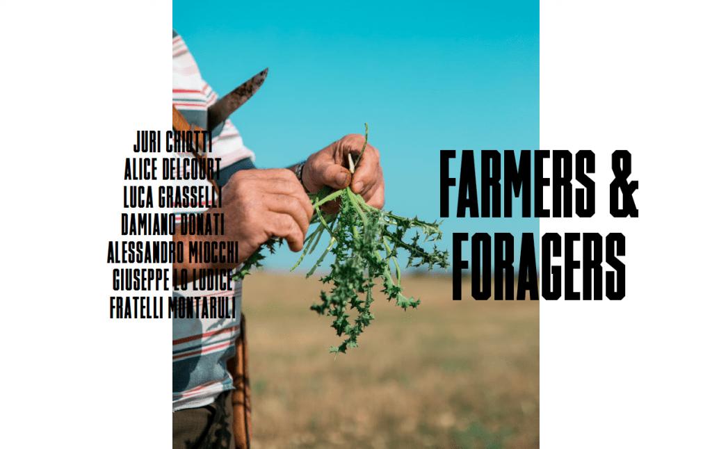 the new cucina italiana farmers