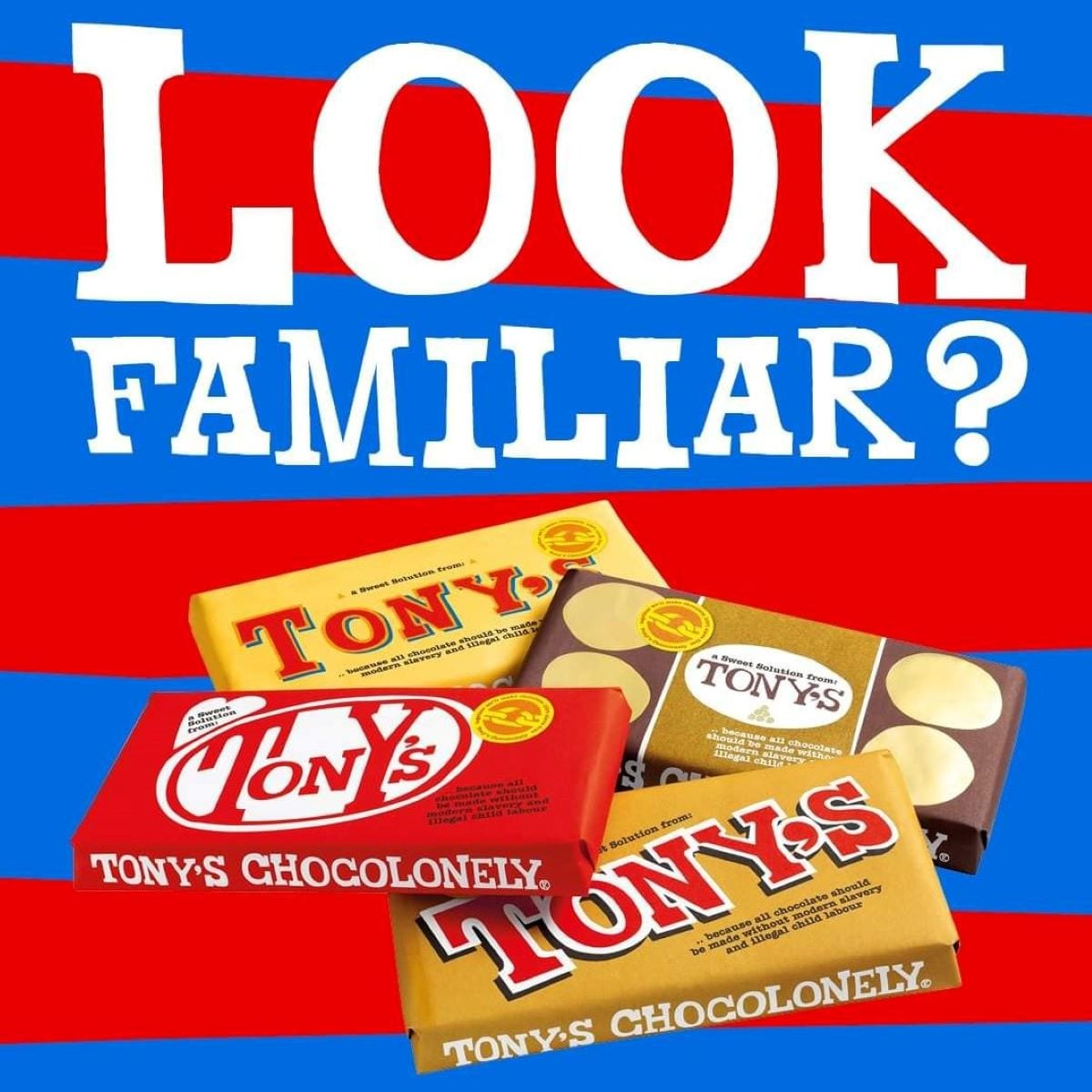 Tavolette Tony's