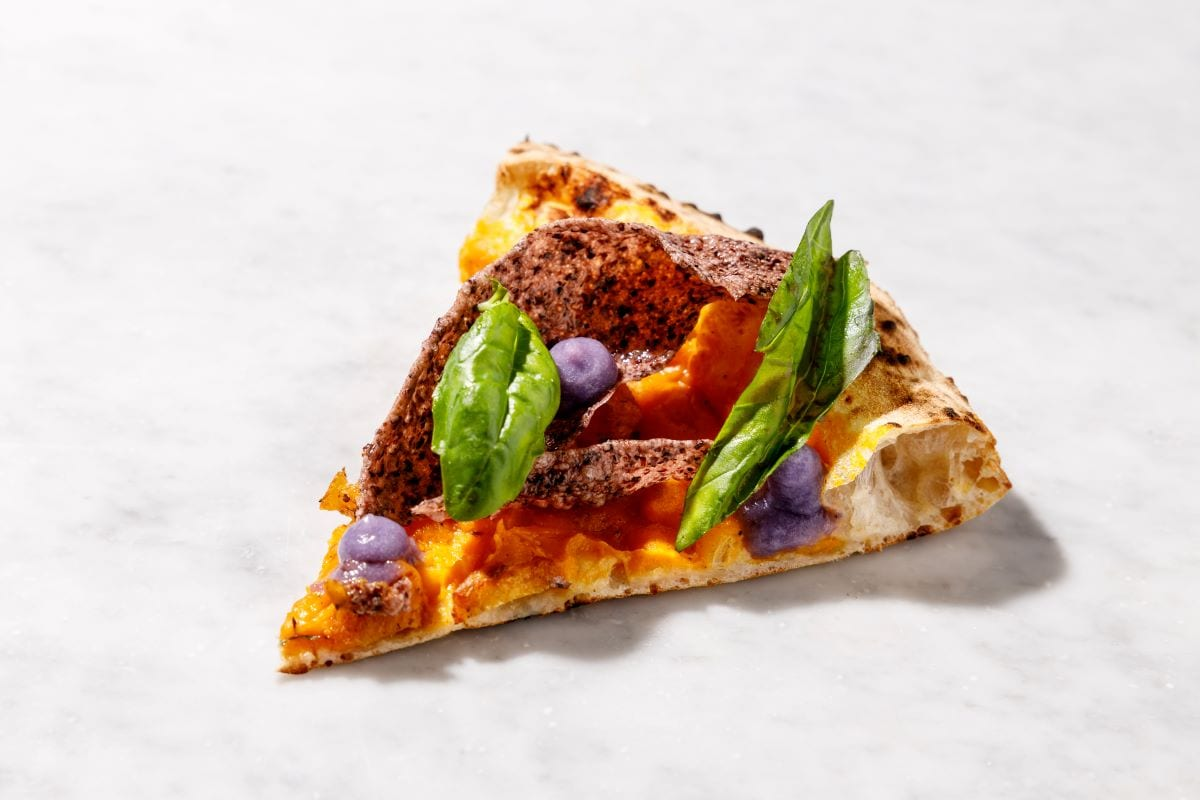 Assoluto di patate Seu Pizza Illuminati