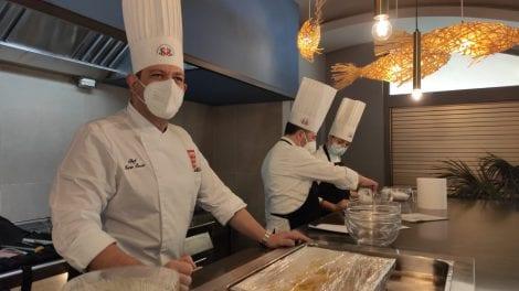 Gambero Rosso Academy e Aeroviaggi insieme per l'eccellenza del Food & Wine