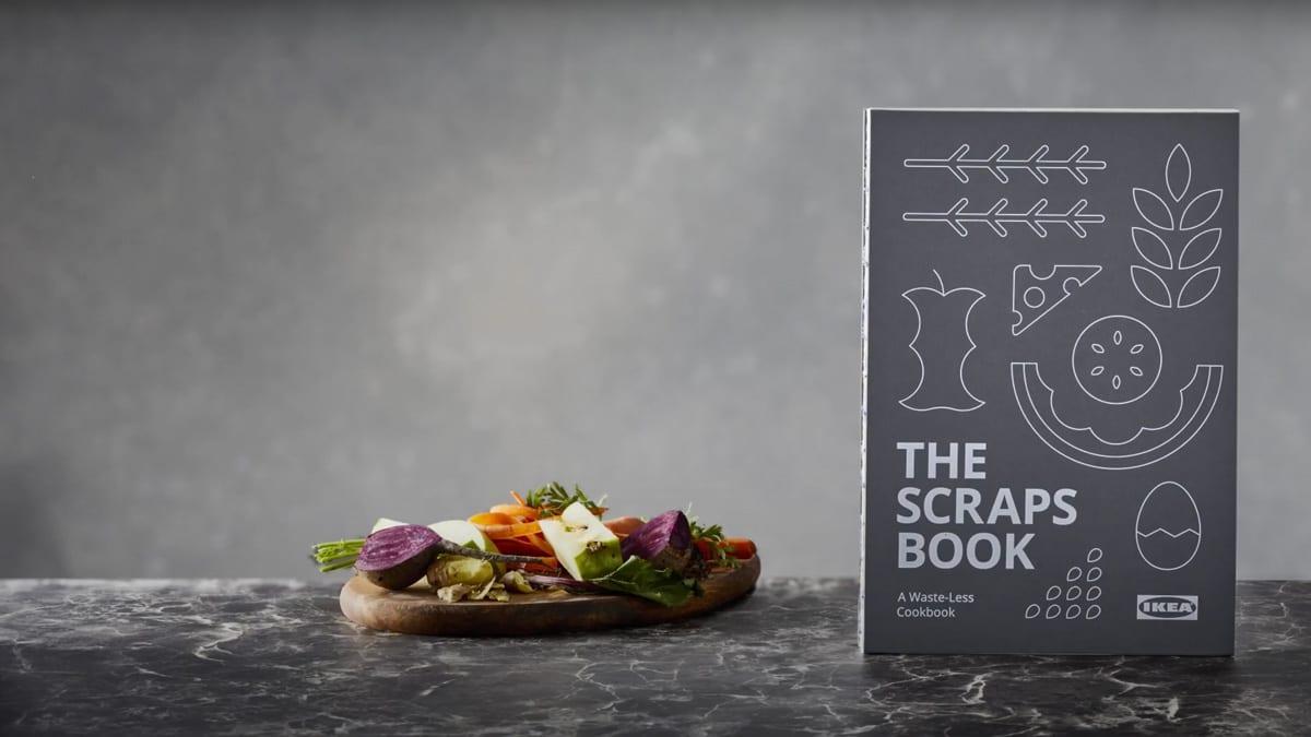 The Scrapsbook Ikea