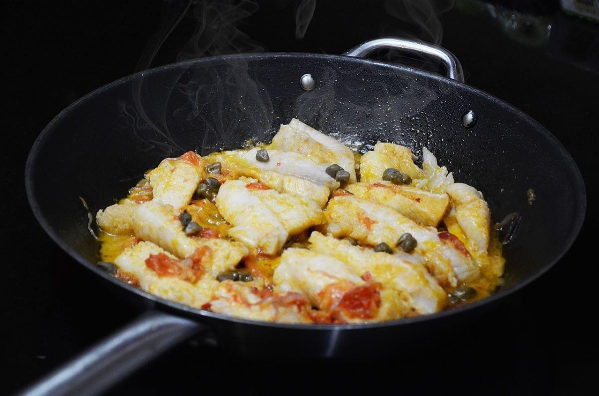 Cannelloni pesce