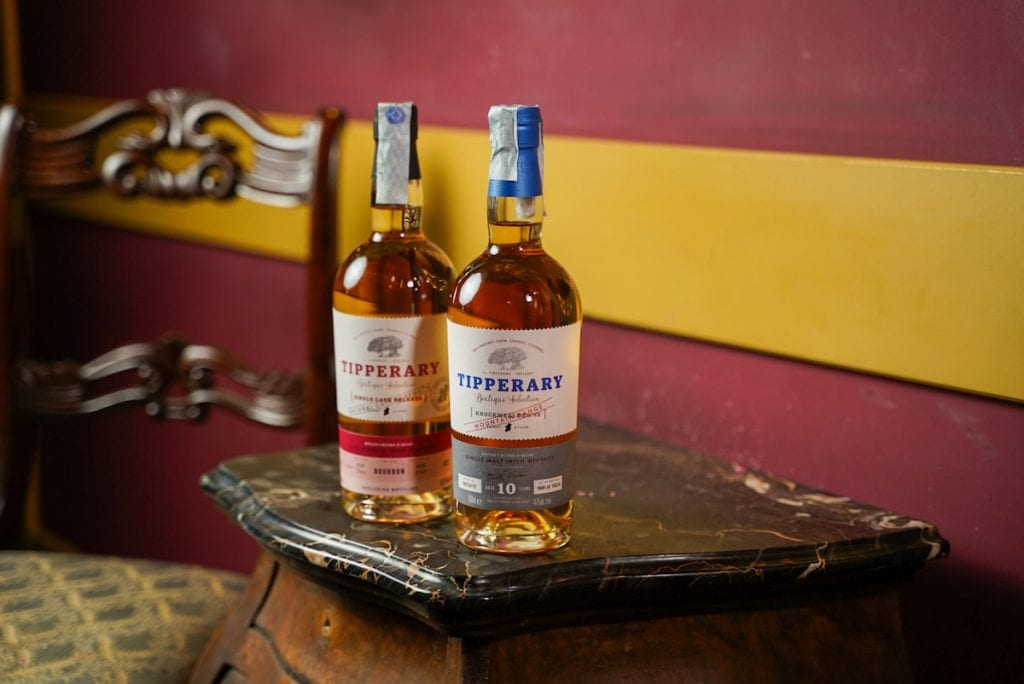 Tipperary whiskey
