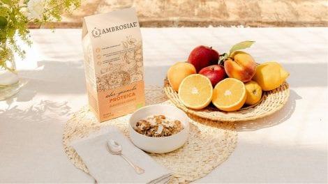 Ambrosiae.com: ecco l'e-commerce italiano per gli appassionati di cibo sano