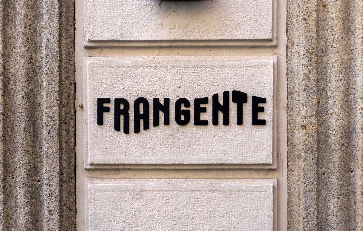 Apre il ristorante Frangente a Milano: cosa si mangia