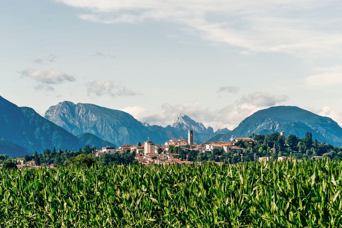 Piatti e prodotti della cucina friulana: da San Daniele a Cividale passando per Udine attraverso il Friuli più goloso