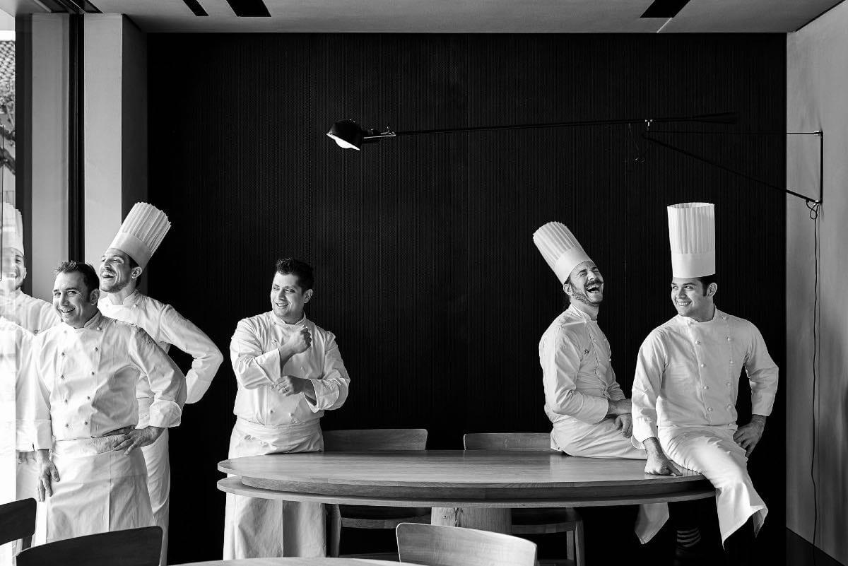 Pan'cot_ il pop up restaurant dei ragazzi del D'O MAKIGALIMBERTI
