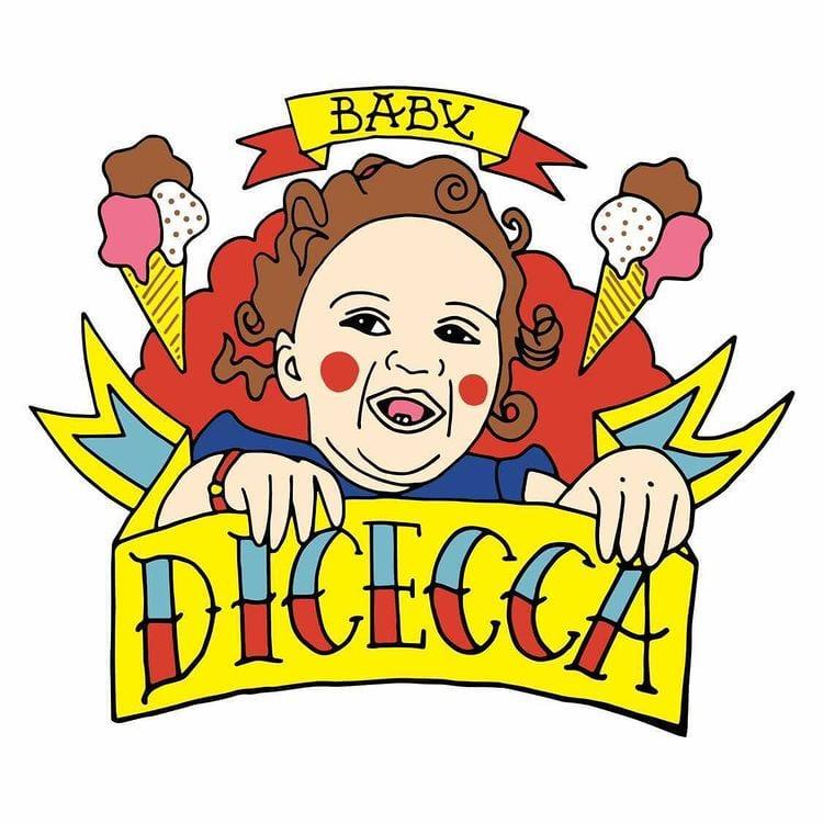 baby dicecca