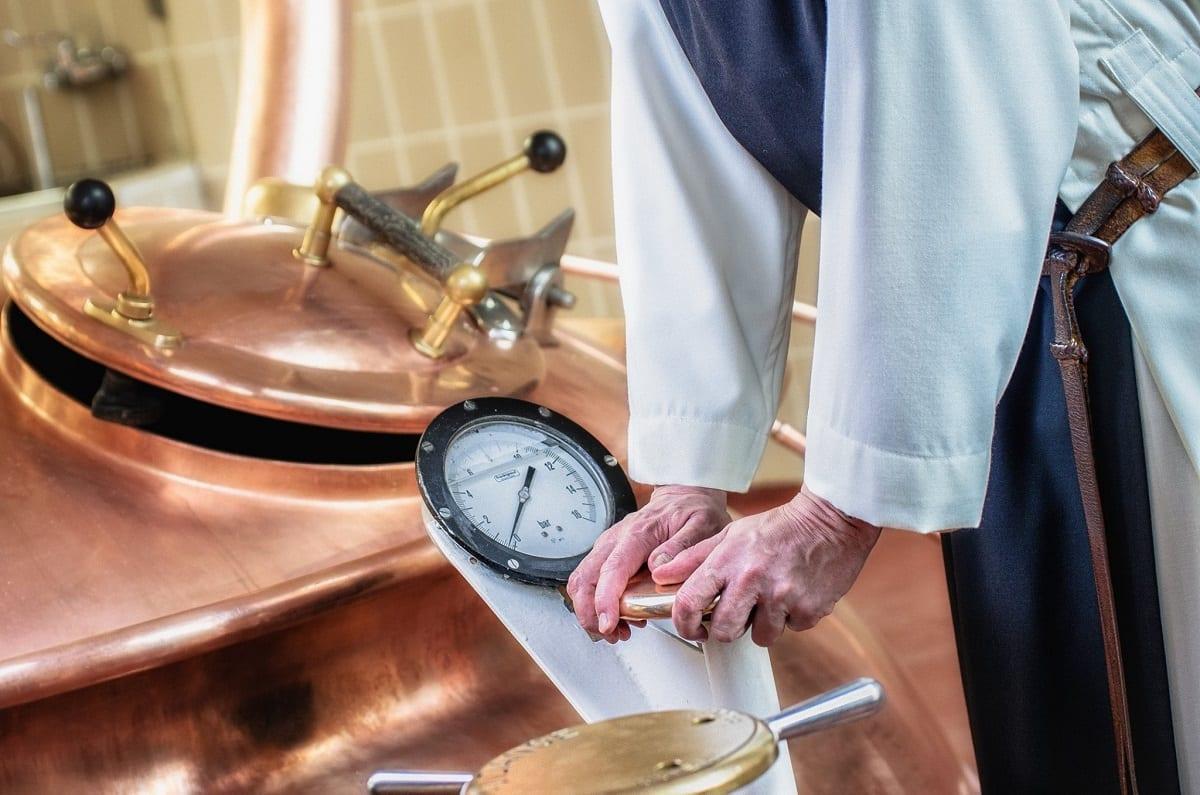 Monaco produce birra