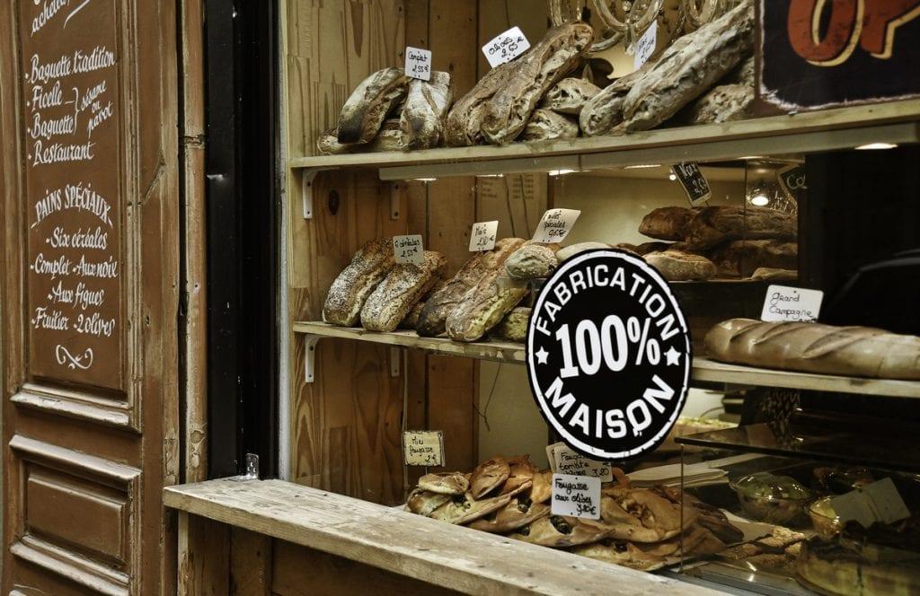 Scopri la storia delle boulangerie francesi