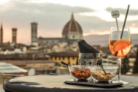 Firenze: ristoranti, hotel, pizzerie. Tutte le novità dell'estate 2021