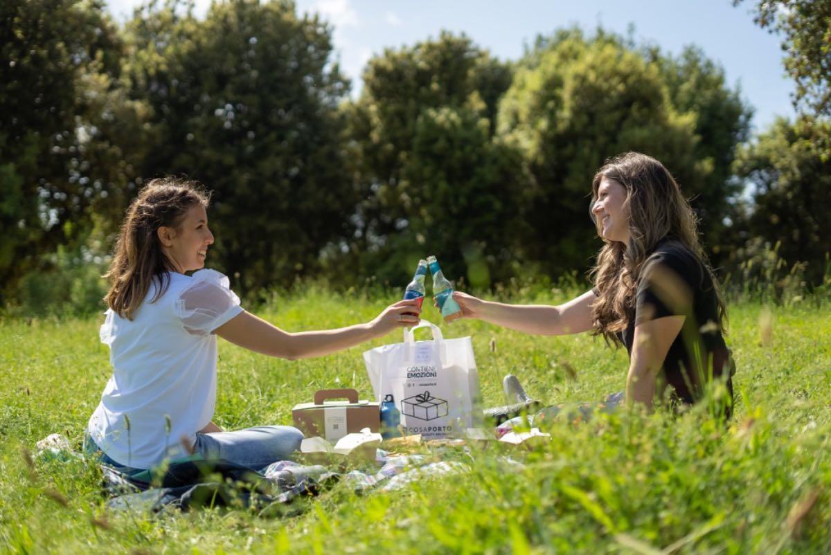 Cosaporto picnic
