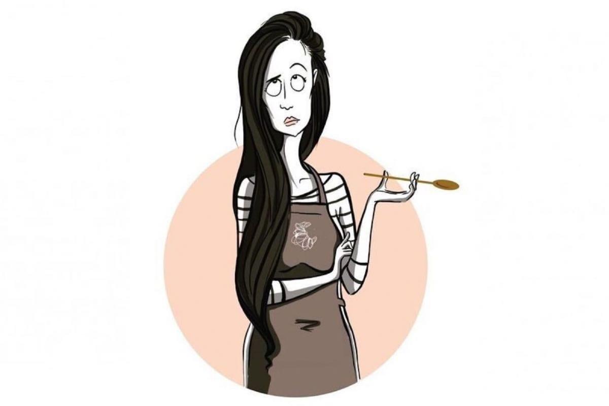 Cucinare Stanca: dalla pagina Instagram al libro di ricette per incapacy. Intervista a Sofia Fabiani