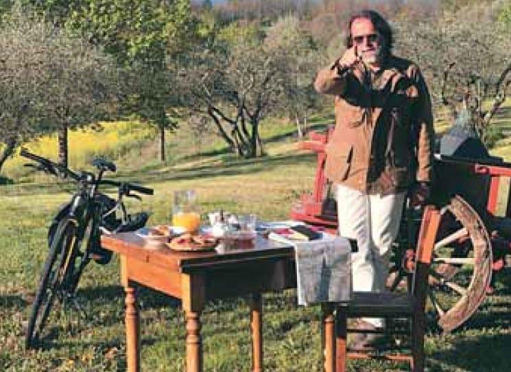 Perdersi in Toscana