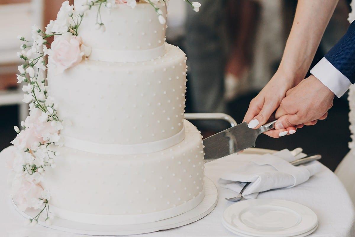 Scopri i rituali di matrimonio legati al cibo