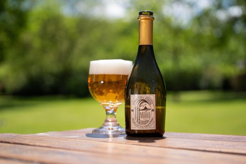 Val Sillaro villaggio salute+ birra