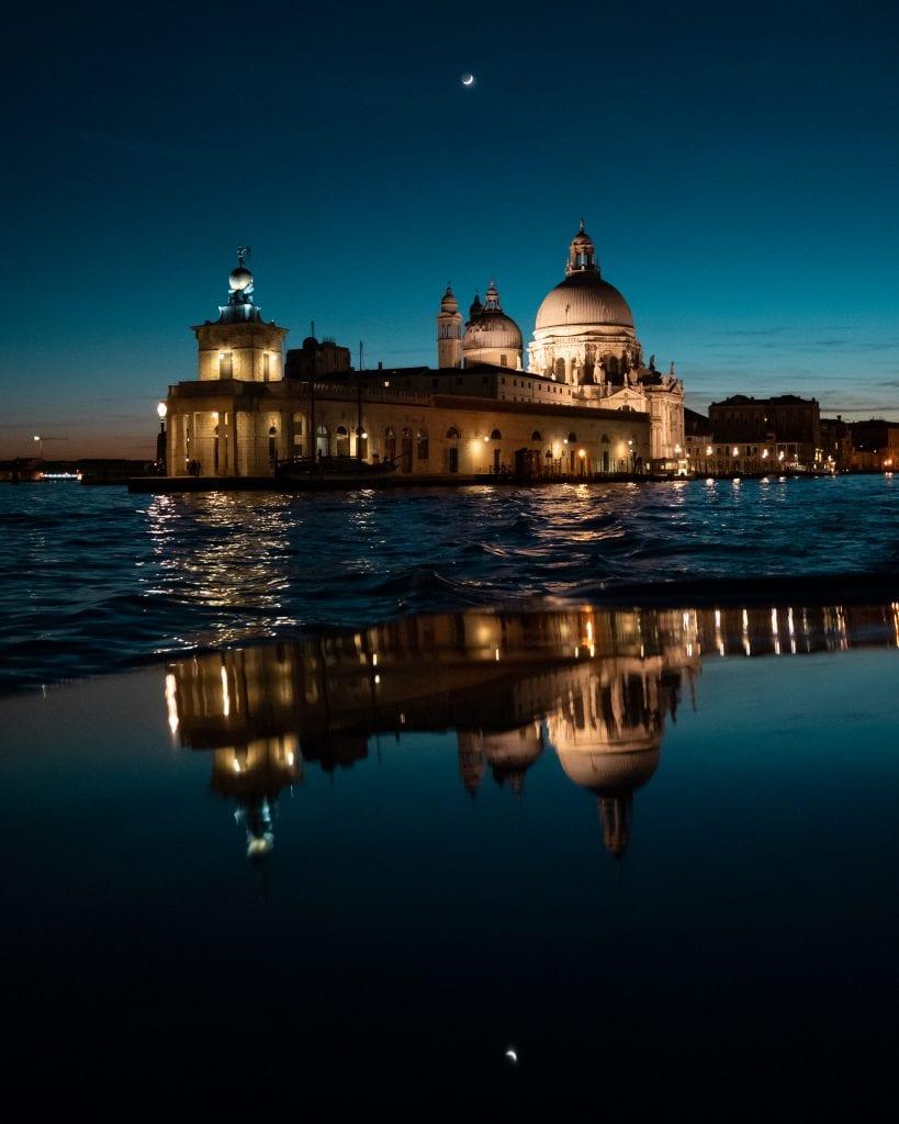 Venezia Post Foto Michele Tamasco