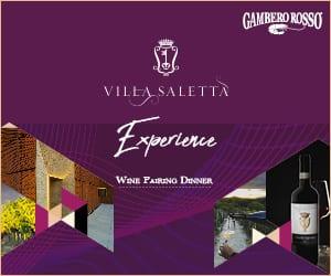 Villa Saletta Tour