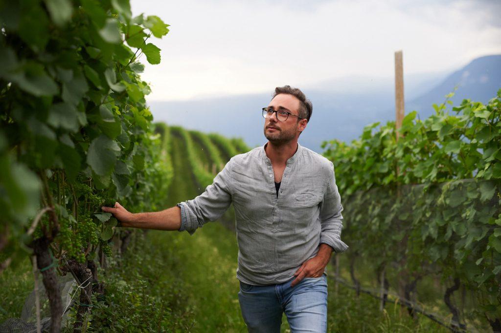 Alto Adige - presidente Andreas Kofler