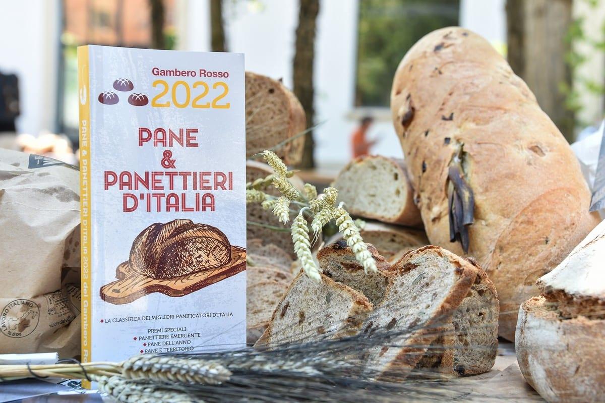 Guida Pane&Panettieri d'Italia 2022. Tutte le foto della premiazione