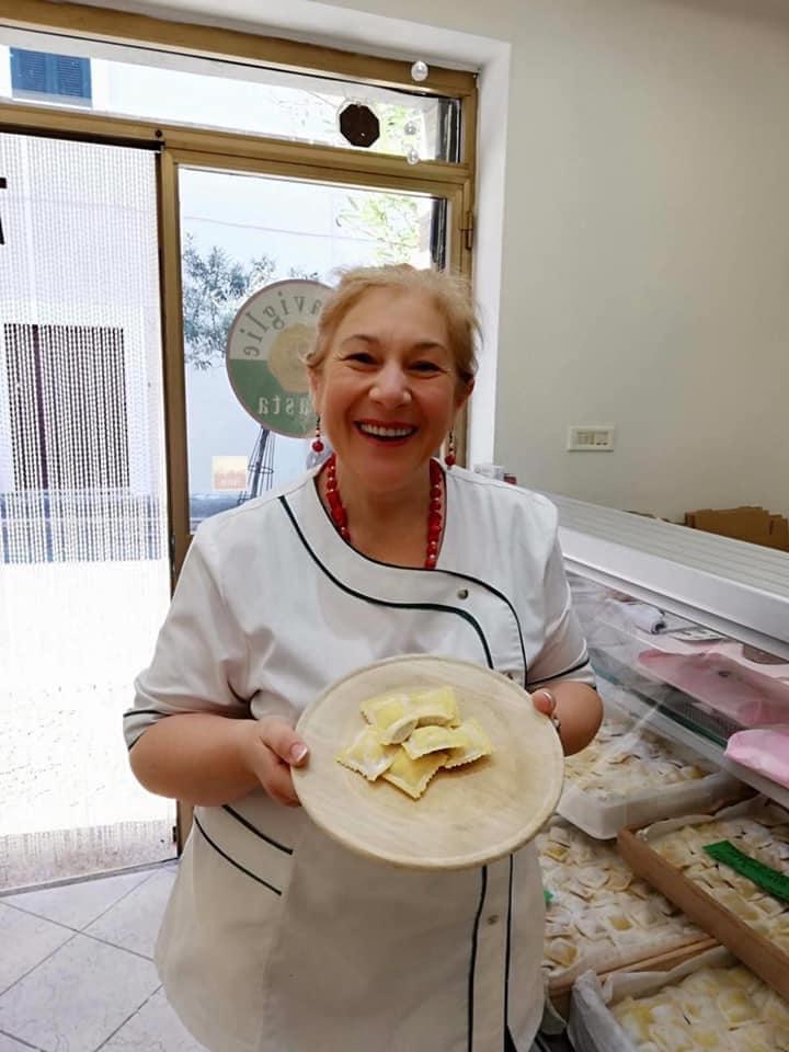 Scopri le novità di Meraviglie in Pasta a Zagarolo