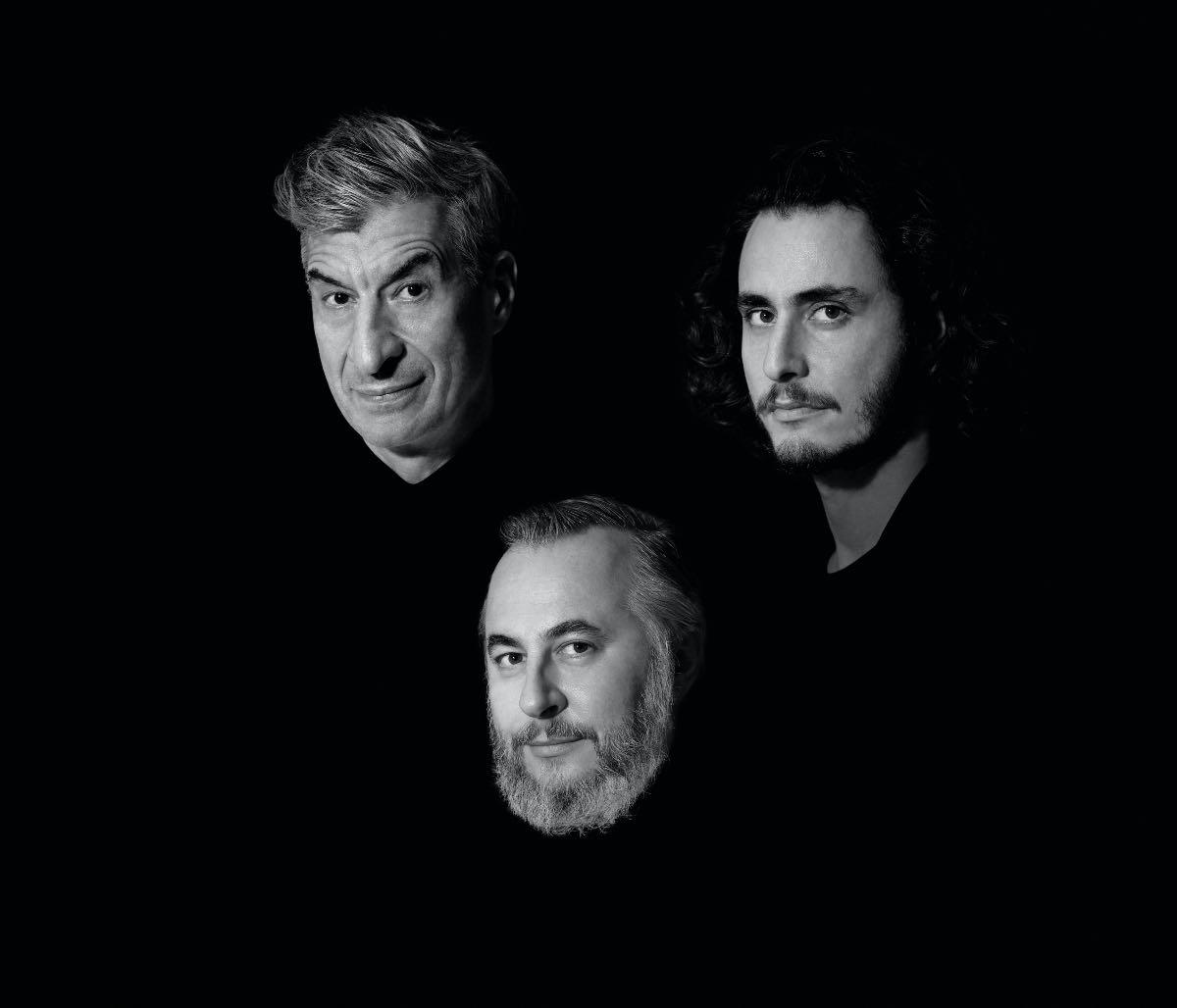 SGRAPPA - Maurizio Cattelan, Paolo Dalla Mora, Charley Vezza
