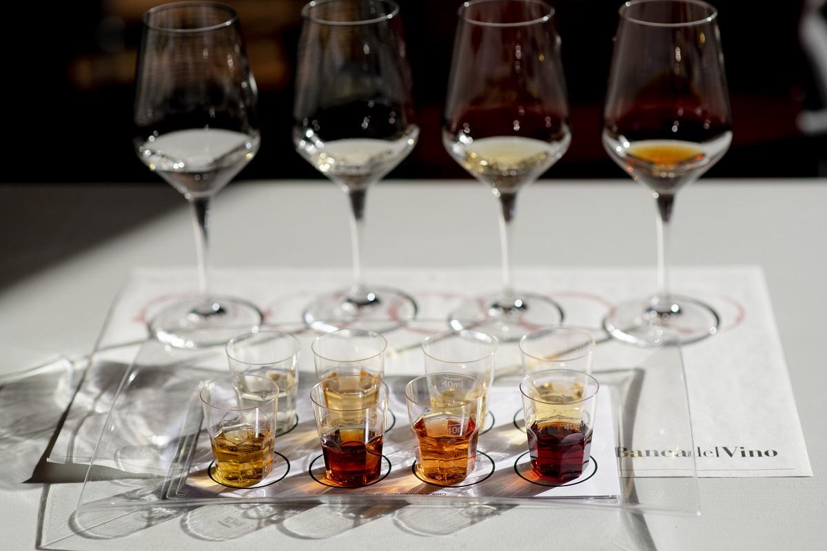 Degustazione di Vermouth