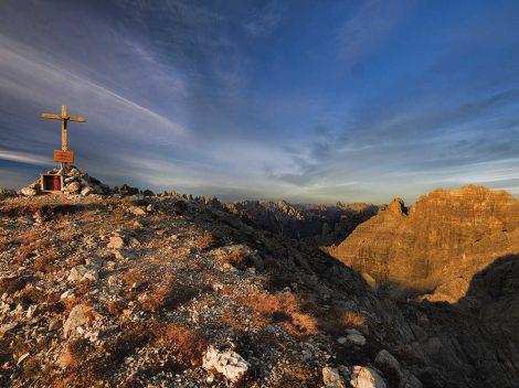 Parchi Naturali delle Dolomiti Friulane e delle Prealpi Giulie