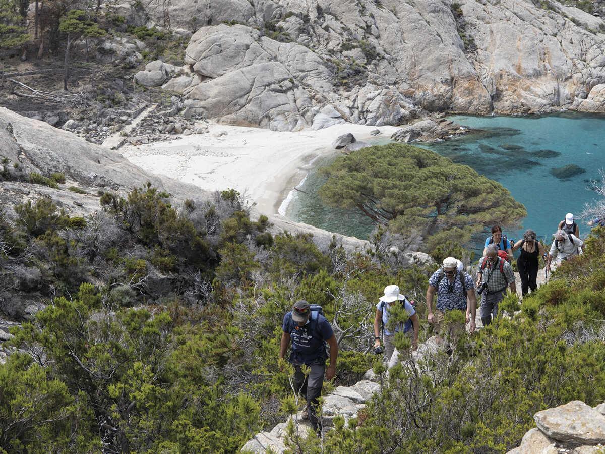 Parco Nazionale dell'Arcipelago Toscano