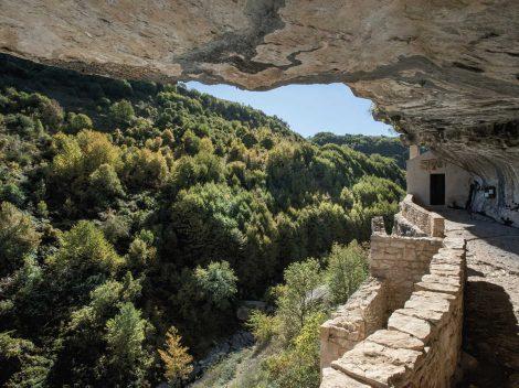 Parco Nazionale della Maiella