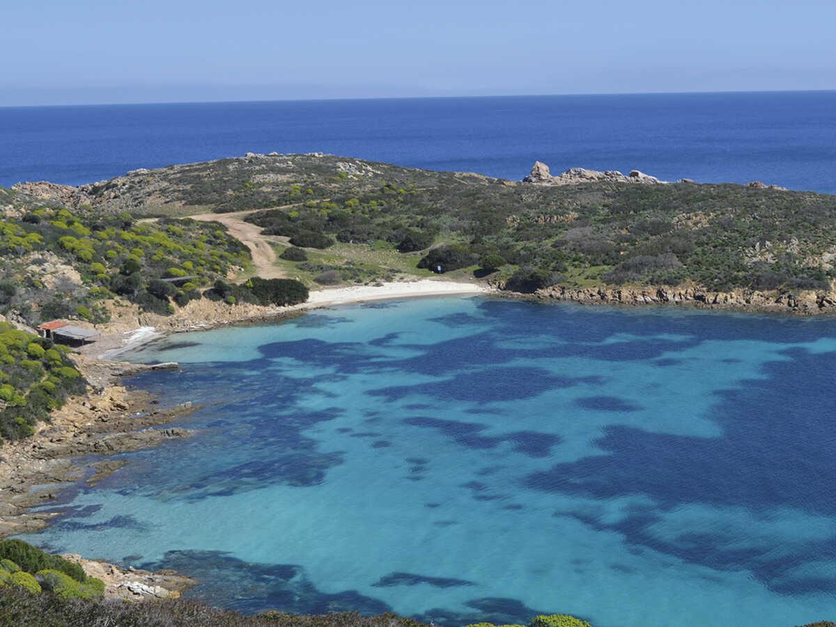 Parco Nazionale dell'Arcipelago di La Maddalena e Parco dell'Asinara