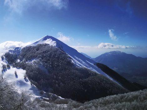 Parco Nazionale dell'Appennino Lucano e Val d'Agri Lagonegrese