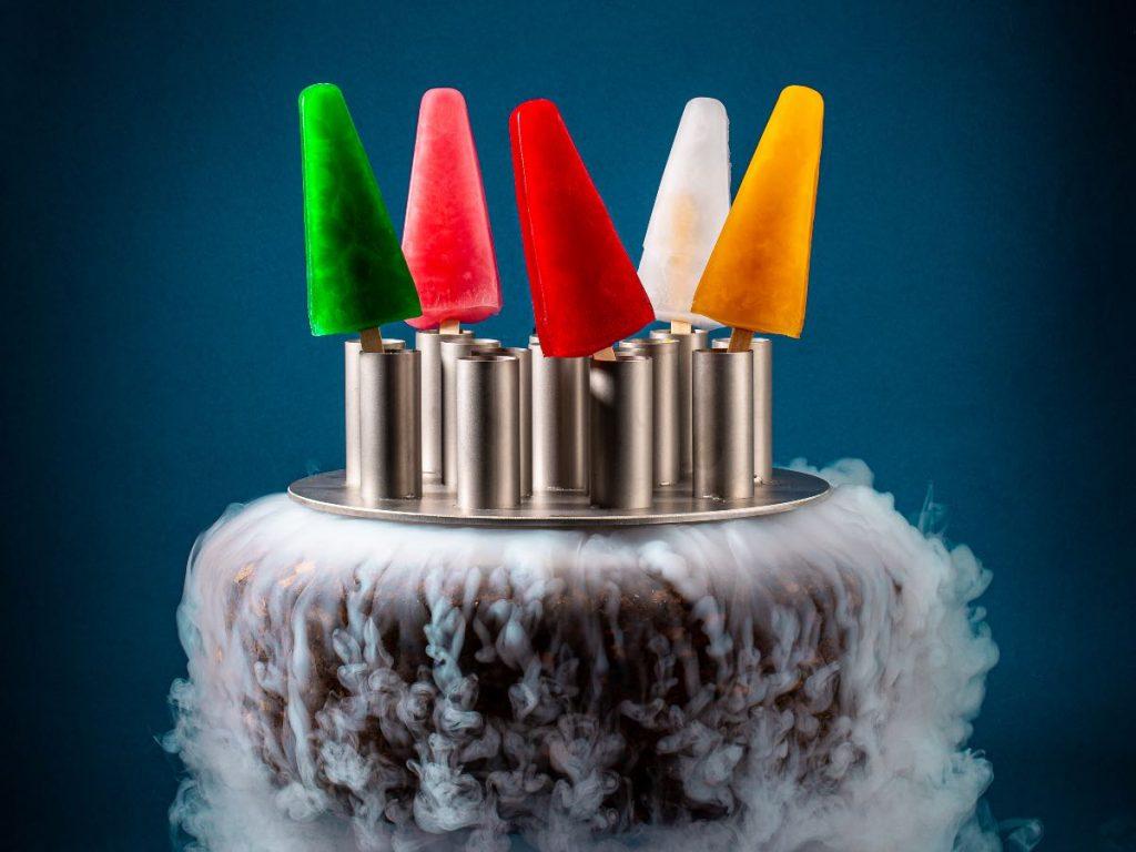 ghiaccioli - foto di AlbertoBlasetti
